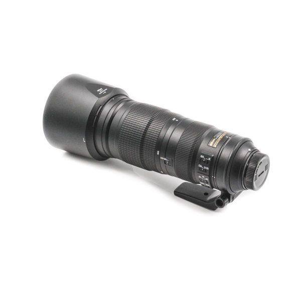 nikon 200-500mm vr