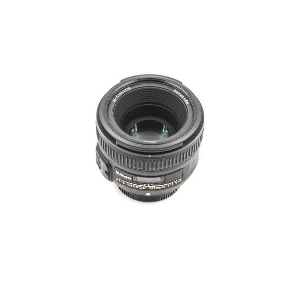 nikon 50mm 1.8-2
