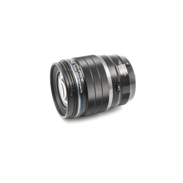 olympus 25mm 1.2 2