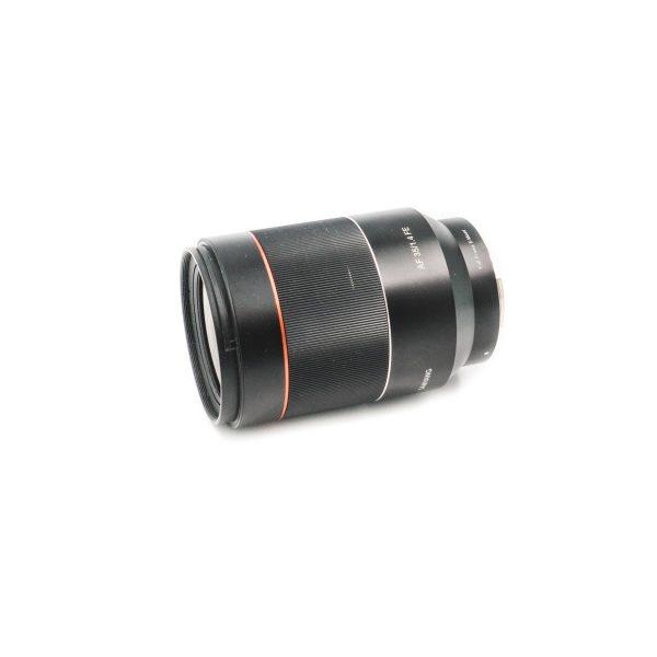 samyang 35mm f1.4 sony 2