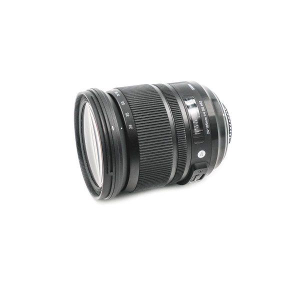 sigma 24-105mm nikon 2