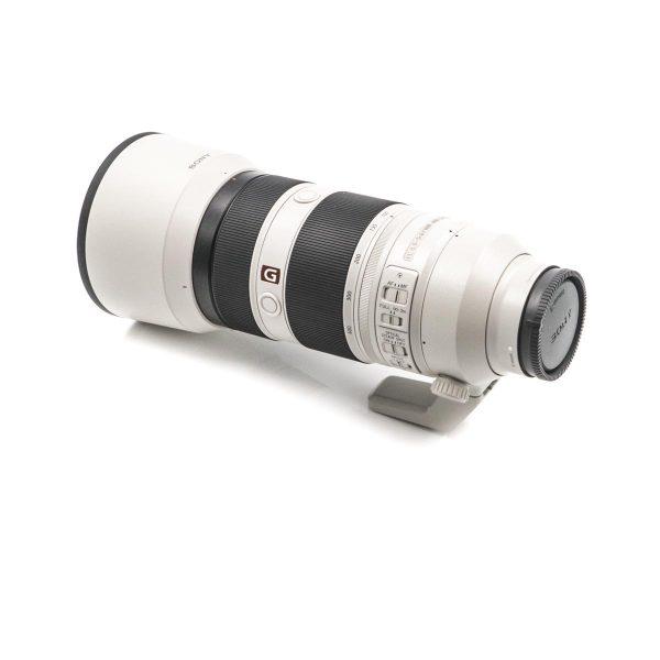 sony 100-400mm