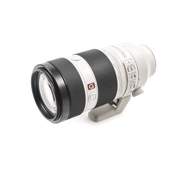 sony 100-400mm 2