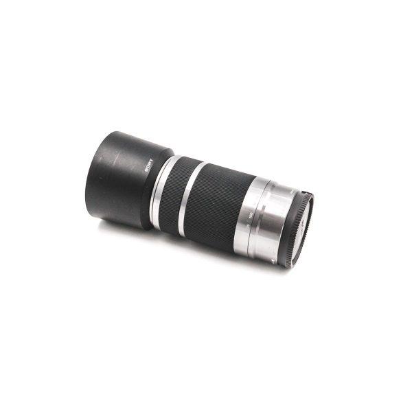 sony 55-210mm