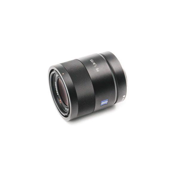sony 55mm 1.8 2