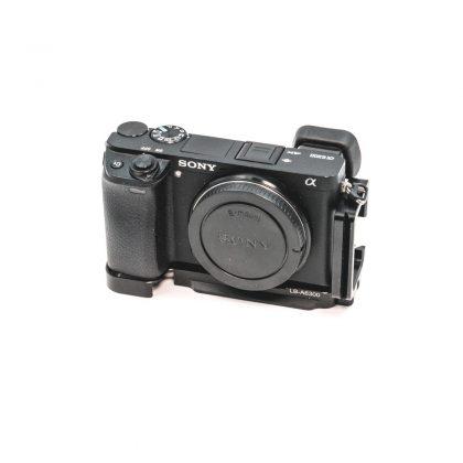 Sony a6300 (Shuttercount 6000) - Käytetty