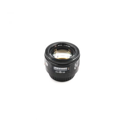 Minolta AF 50mm f/1.4 - Käytetty