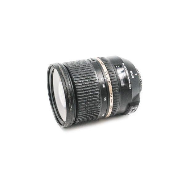 tamron 24-70mm 2.8 nikon 2