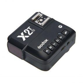 Godox X2T-N Nikon radiolähetin