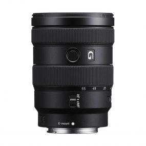 Sony E 16-55mm f/2.8 G objektiivi