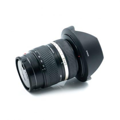 Minolta AF 17-35mm f/2.8 - 4 Sony A - Käytetty