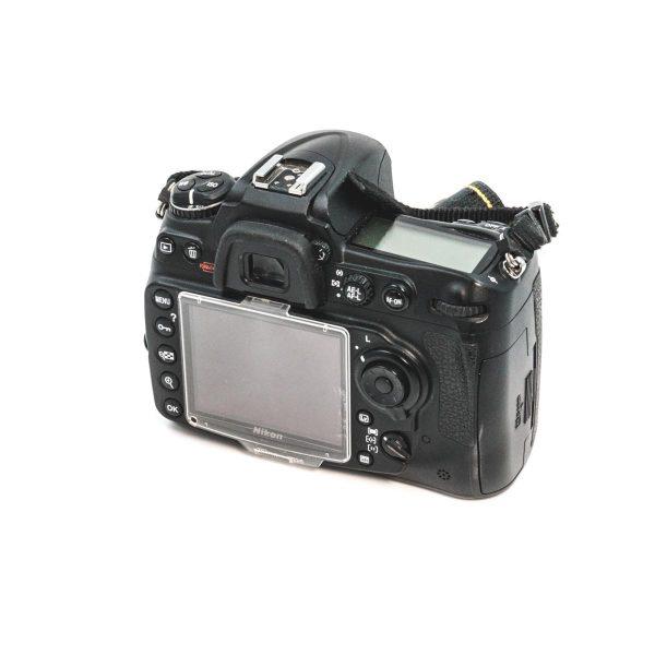 Nikon D300s (Shuttercount 130000) - Käytetty