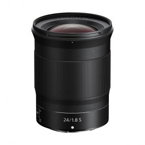 Nikon Nikkor Z 24mm f/1.8