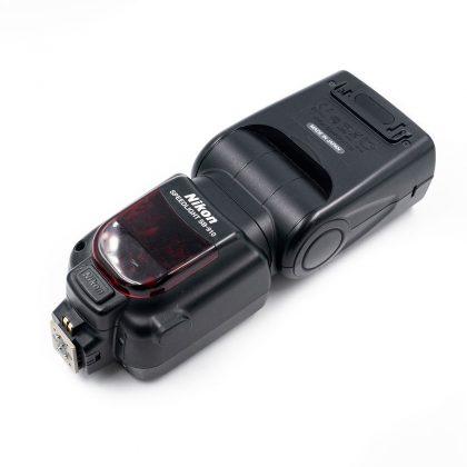 Nikon SB-910 salama (sis. ALV 24%) - Käytetty