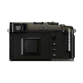 Fujifilm X-Pro3 Dura Black
