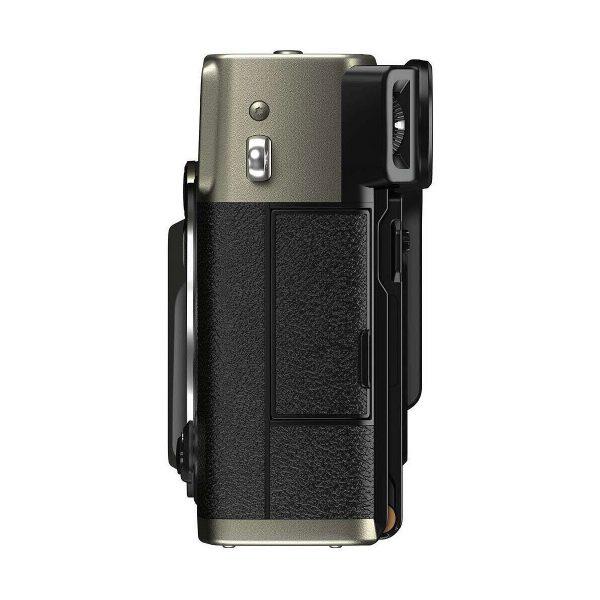 Fujifilm X-Pro3 Dura Silver
