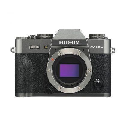 Fujifilm X-T30 Charcoal