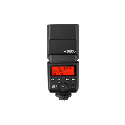 Godox V350C Salama Canon kameroille