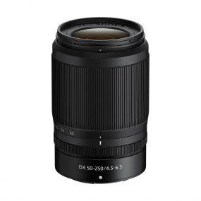 Nikon Nikkor Z DX 50-250mm f/4.5–6.3 VR