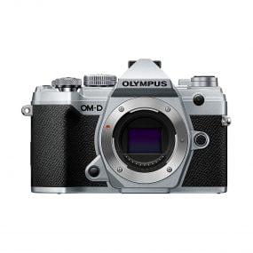 Olympus OM-D E-M5 MK III runko – Hopea