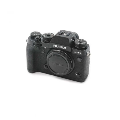 Fujifilm X-T2 (Kunto K5) - Käytetty