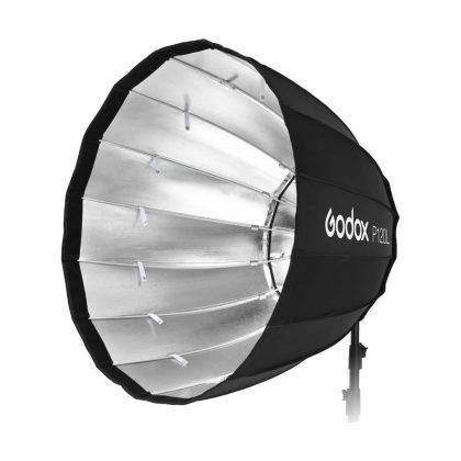 Godox P120L Deep Parabolic Softbox 120cm Bowens