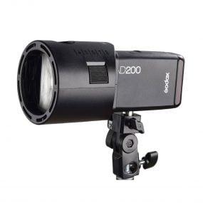 Godox AD-P Profoto Adapteri AD200