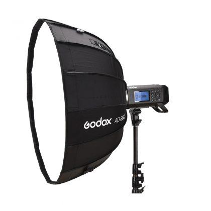Godox AD-S65S Parabolic Softbox AD400 Pro