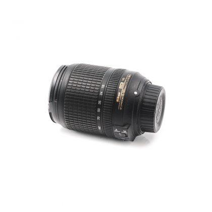 Nikon AF-S Nikkor 18-140mm f/3.5-5.6 G DX VR - Käytetty