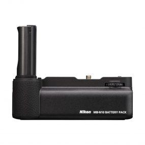 Nikon Akkukahva MB-N10 Nikon Z6 ja Z7 kameroihin