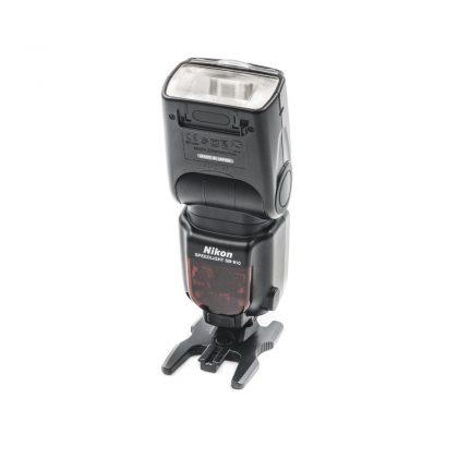 Nikon SB-910 Salama - Käytetty