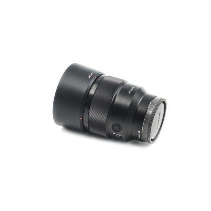 Sony FE 85mm f/1.8 - Käytetty