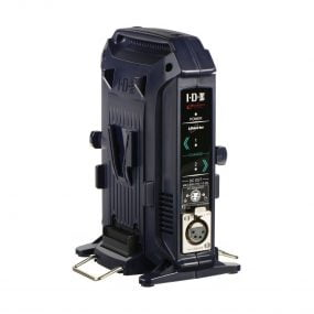 IDX CUE-D95 V-Lock Akku – Vuokralaite