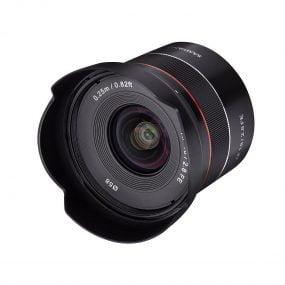 Samyang AF 18mm f/2.8 – Sony FE