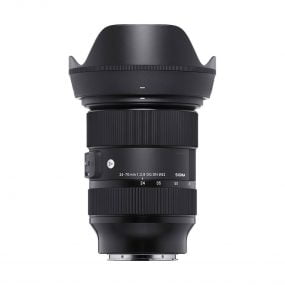 Sigma 24-70mm f/2.8 DG DN Art – Sony FE