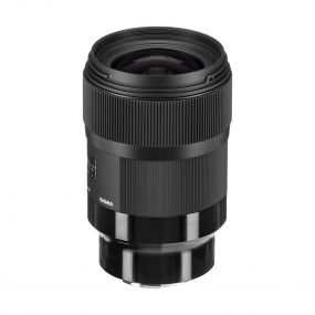 Sigma 35mm f/1.2 DG DN Art – L-Mount