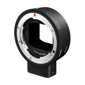 Sigma MC-21 adapteri (Canon EF / Sigma SA to L-Mount)