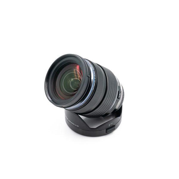 olympus 12-40mm pro 2