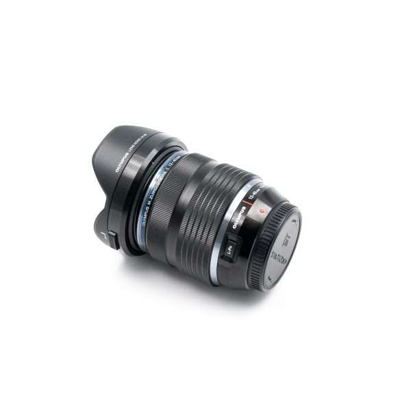 Olympus 12-40mm f/2.8 Pro – Käytetty