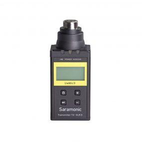 Saramonic UwMic9 TX-XLR 9