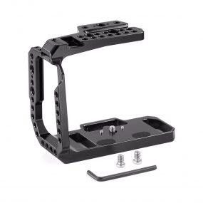 SmallRig Half Cage for Blackmagic Design Pocket Cinema Camera 4K / 6K 2254