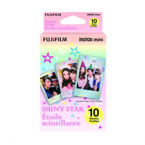 Fujifilm Instax Film Mini Star 10