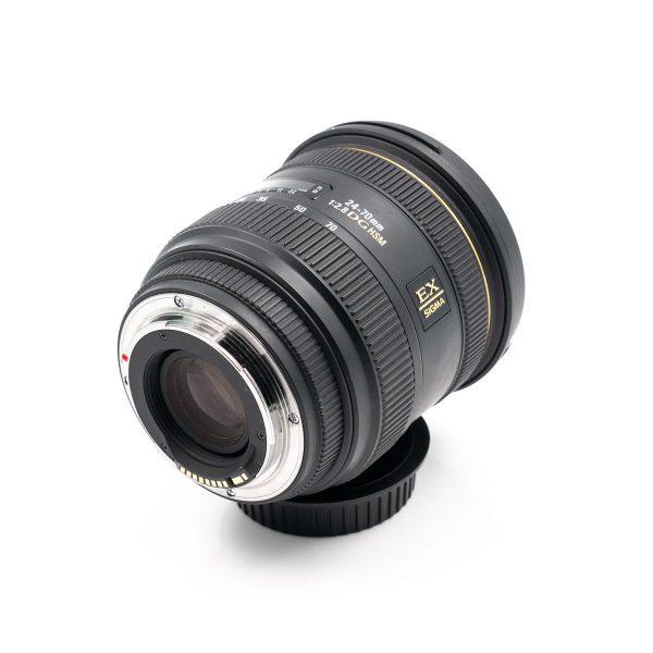sigma 24-70mm 3