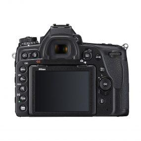 Nikon D780 järjestelmäkamera