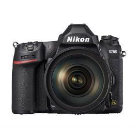 Nikon D780 + Nikon AF-S Nikkor 24-120mm f/4 VR ED