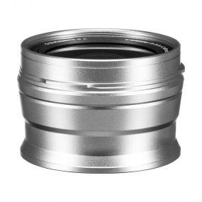 Fujifilm WCL-X100 II Laajakonversio linssi hopea