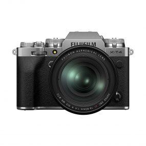 Fujifilm X-T4 hopea + Fujinon 16-80mm f/4