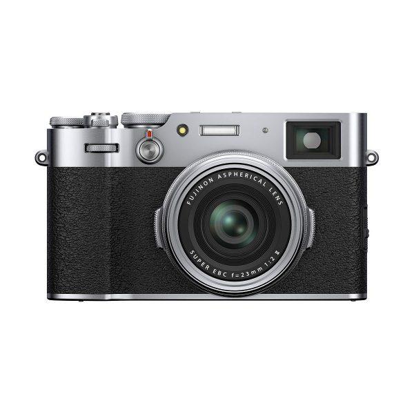 Fujifilm X100V – Hopea