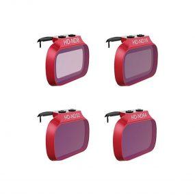 PgyTech Mavic Mini Filter ND SET PRO (ND 8 16 32 64)