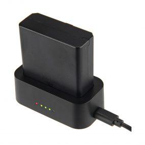 Godox UC18 USB-laturi Ving 860 II WB18 akulle